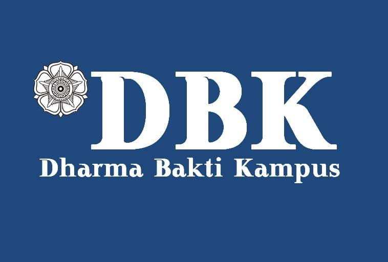 Pengumuman Pelaksanaan Dharma Bakti Kampus 2018 materi Universitas
