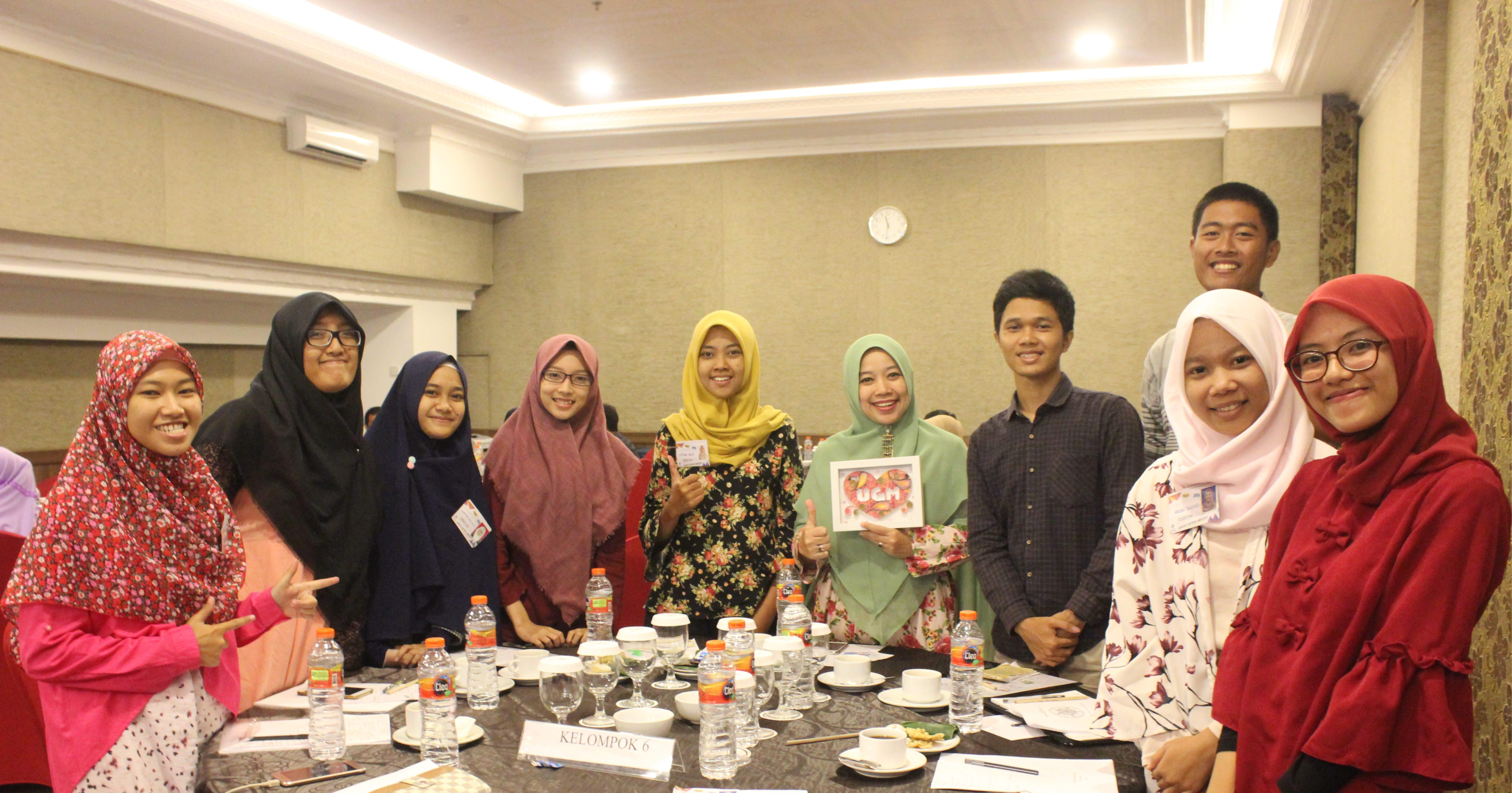Pemantapan Program Mahasiswa Wirausaha (PMW) 2018